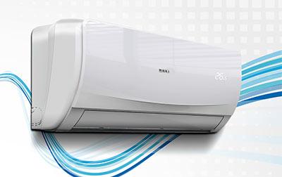 climatizzatore split Baxi