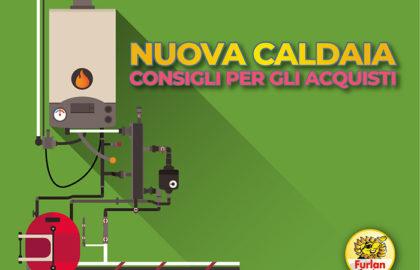 consigli acquisto nuova caldaia a condensazione