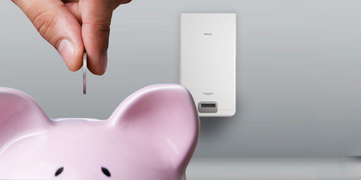 sostituzione caldaia a condensazione risparmio
