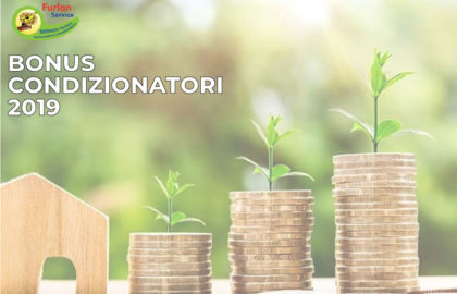 ecobonus condizionatori 2019 risparmio energetico